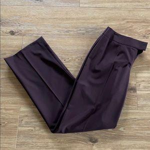 ⭐️ Escada Wool Brown Pants ⭐️